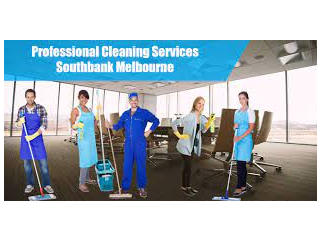 Commercial Cleaning In Dandenong