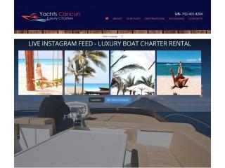 Cancun Fishing Charter