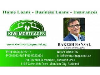 Are you looking for a mortgage broker or Mortgage advisor in Auckland?