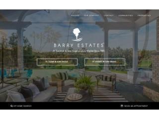 Real Estate Company Rancho Santa Fe