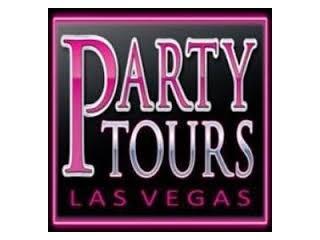 Party Bus Las Vegas Strip