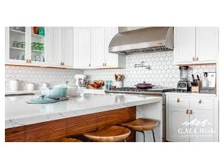 Looking for honed marble countertops