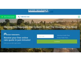 Kaiser Insurance