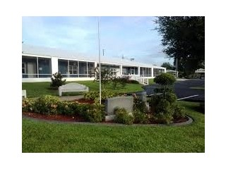 RV Resort In Florida