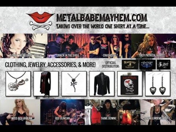 iron-maiden-wristband-metal-babe-mayhem-big-0
