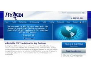 Healthcare Edi Software