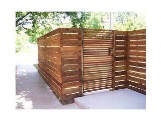 Preston Hollow Fence Company Richardson TX