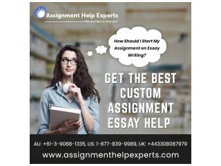 Assignment Help Darwin