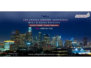 Airport assistance services in JFK Airport - jodogoairportassist