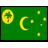 Cocos [Keeling] Islands