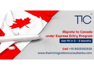Canada Immigration Consultant in Pune | Study Visa Service | Theimmigrationconsultants