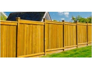 Fence Contractors Dallas, Texas