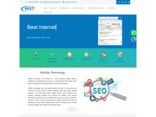 Search Engine Optimization Service Provider Company
