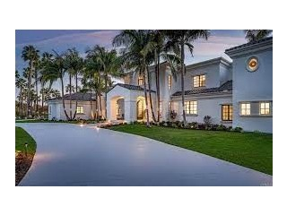 Luxury Real Estate Rancho Santa Fe Covenant