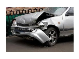 Accident Personal Injury Palm Springs