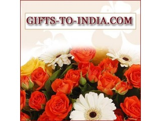 Send Valentine's Day Gifts to India and make your love known to your Love Partner