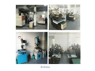 Highest-rated CNC machine shop