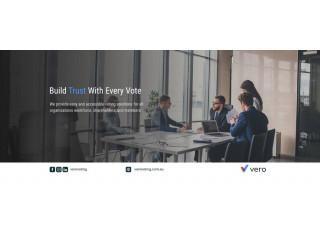 Vero Online Voting Solutions